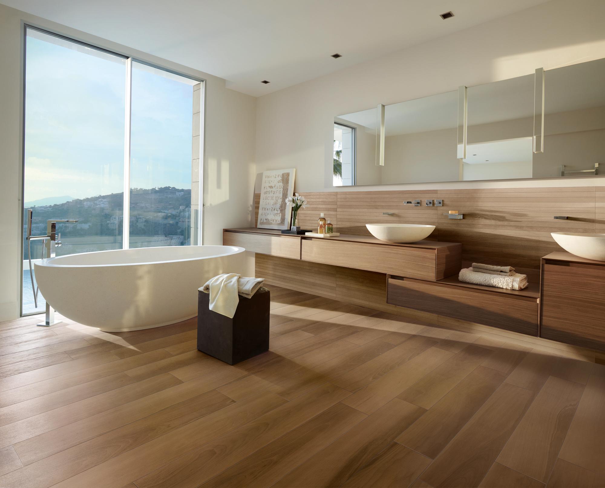 Mattonelle Simil Parquet Prezzi life: effetto legno naturale | ceramiche caesar
