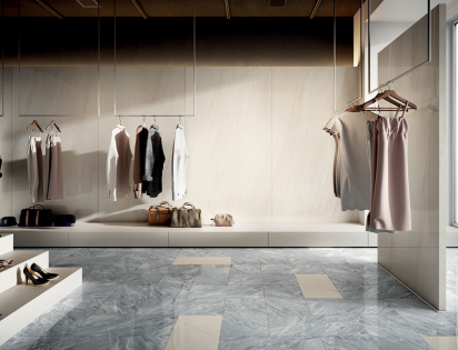 Boutique Anima Select Marble Effect