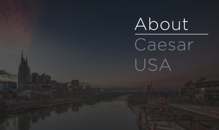 About Caesar USA4