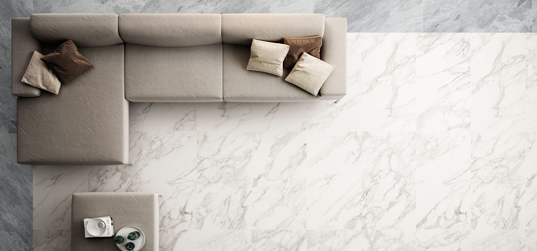 Gres Porcellanato Effetto Marmo Difetti marble-effect porcelain tiles | ceramiche caesar