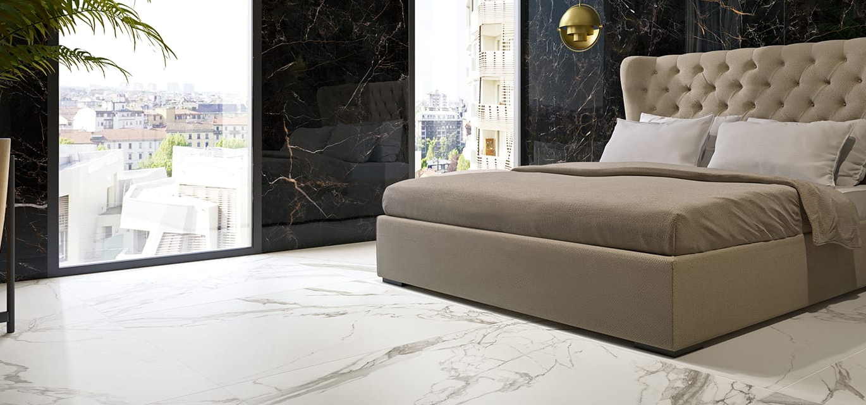 Gres Porcellanato Effetto Marmo Difetti marble-effect porcelain stoneware slabs | ceramiche caesar