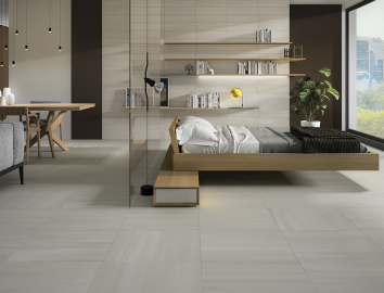 Bedroom Run Ceramiche Caesar Clay