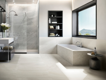 artic canyon bagno