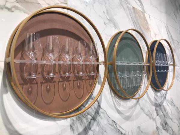 The Design Store Of The Future At Euroshop 2020 Caesar Ceramics