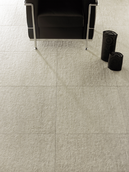 Beola Bianca stone effect tiles